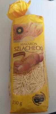 Makaron szlachecki - Product - pl