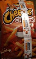chrupki Cheetos - Produkt - pl