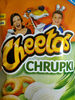 Cheetos chrupki - Product