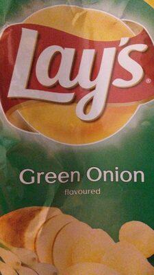 Lay's Green Onion - Produkt