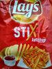 Lays stix ketchup - Produkt
