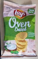 Oven Baked YOGHURT WITH HERBS - Produktas - en