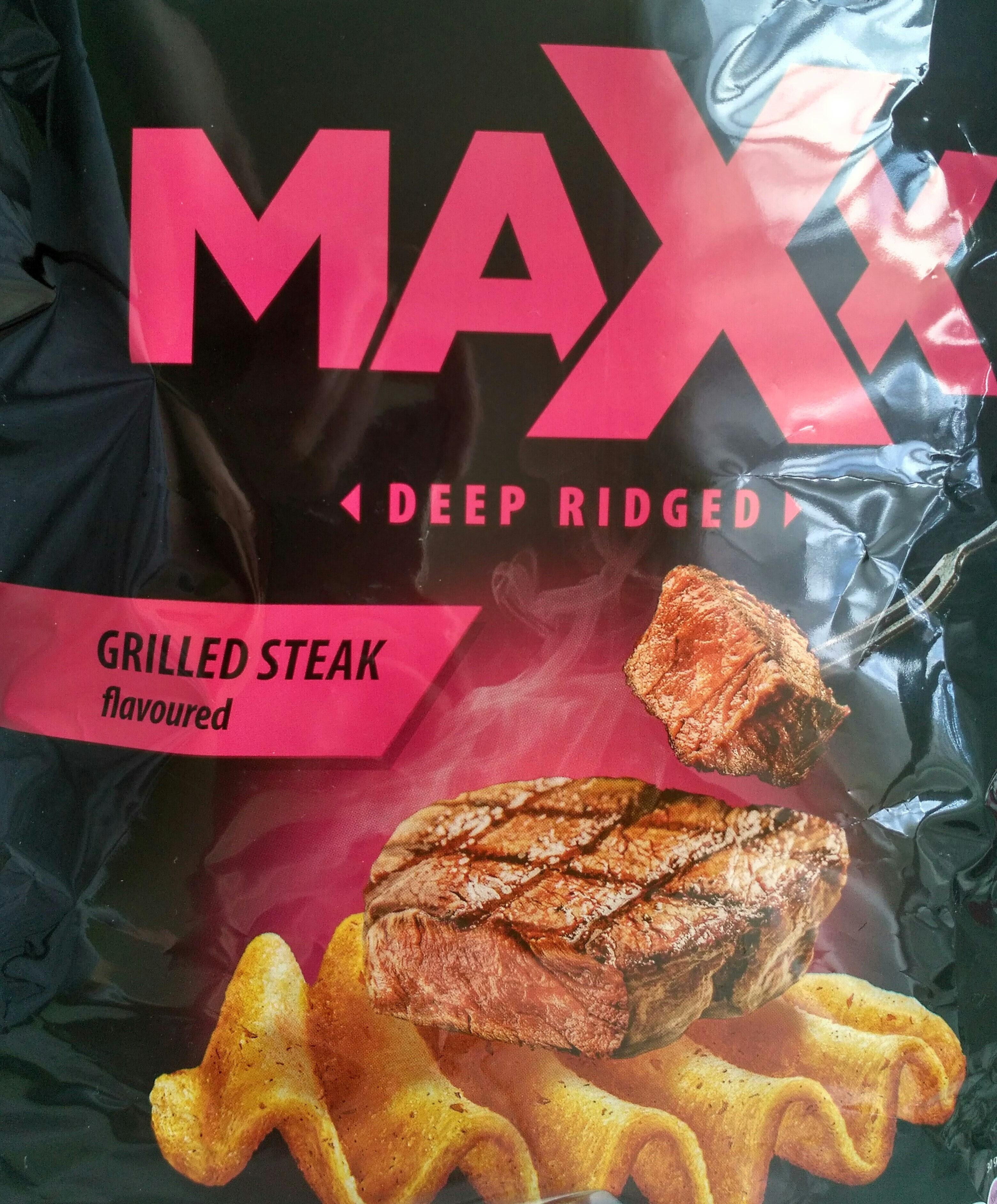 Maxx deep ridgeg - Produkt - pl