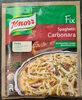 Knor Fox Spaghetti Carbonara - Produkt