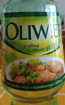 Olej - Produkt - pl