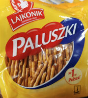 Paluszki słone - Produkt - pl