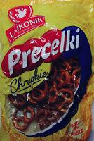 Precelki - Produkt