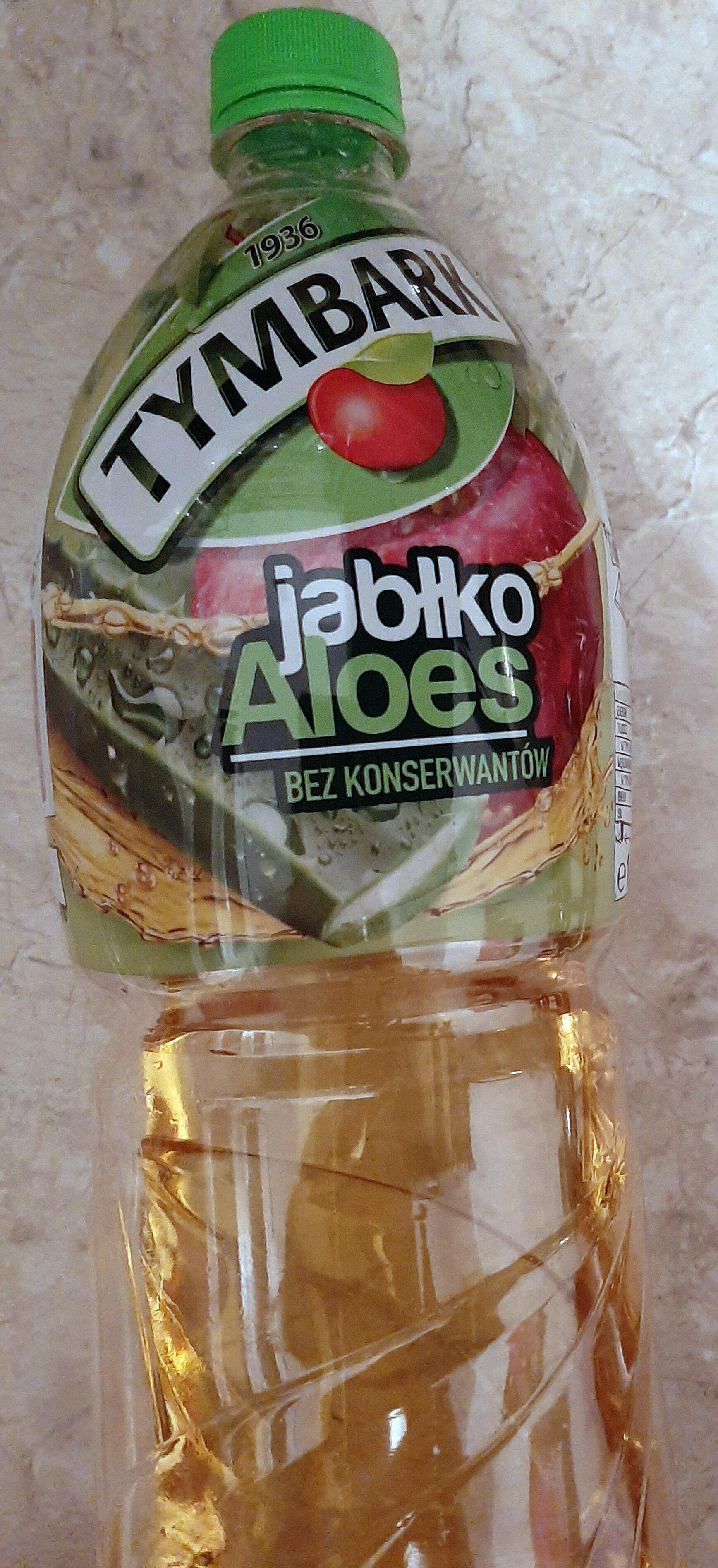 Napój jabłkowy - Product - pl