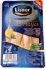 filety śledziowe w oleju a'la Matjas - Product