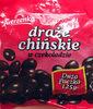 Draże chińskie w czekoladzie - Produkt