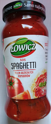 Sos pomidorowy z oregano - Product - pl