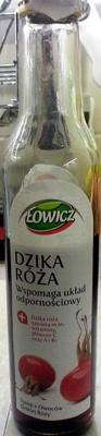 Łowicz Dzika róża - Produkt