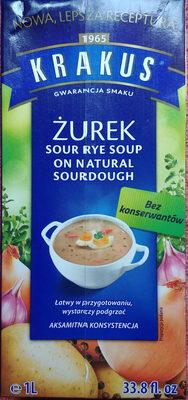 Żurek - Produit - pl