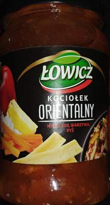 Kociołek Orientalny - Produkt - pl