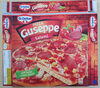 Pizza Guseppe Salami - Product