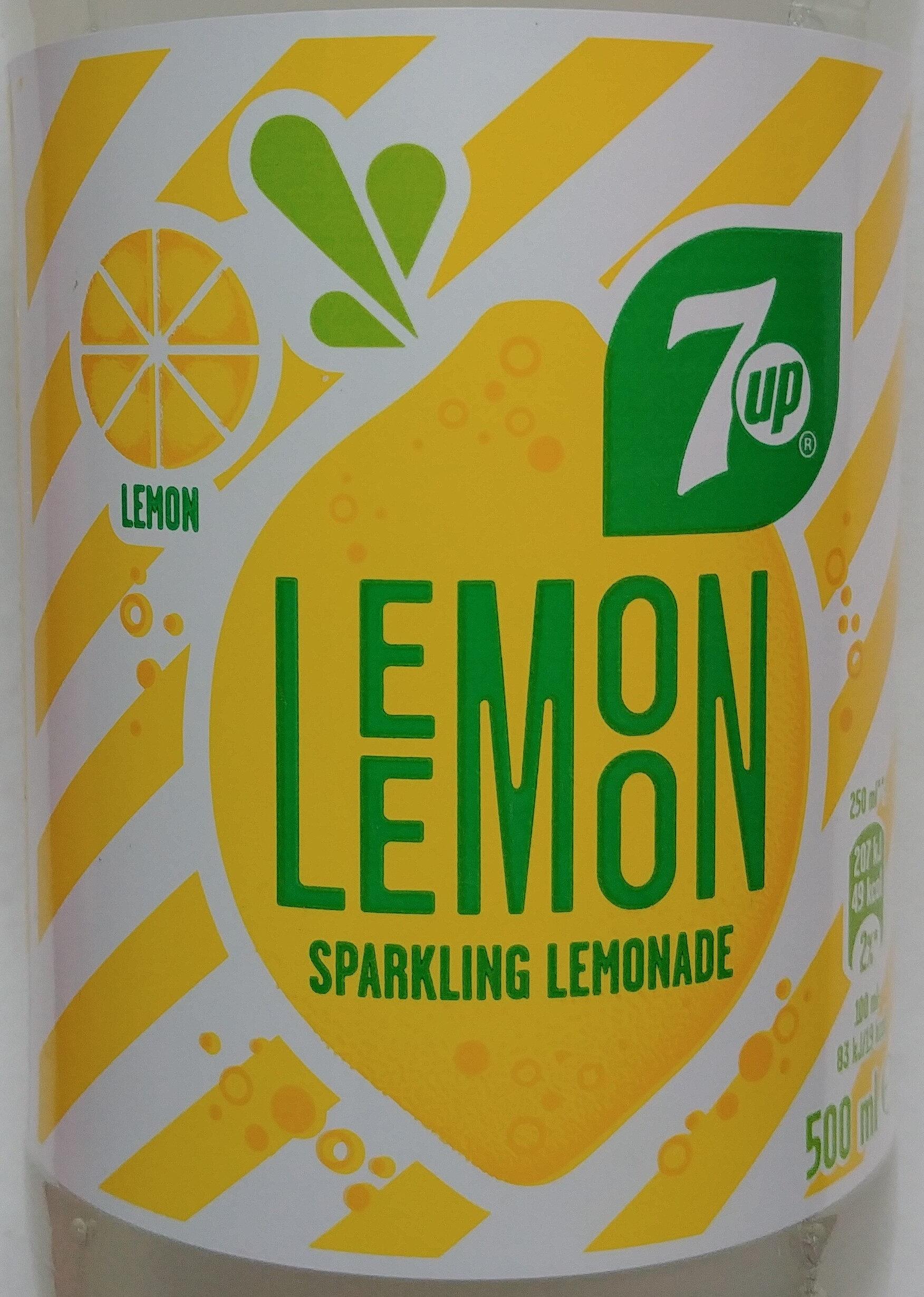 Băutură răcoritoare carbogazoasă cu suc de lămâie din concentrat, au zahăr şi induldtor. - Produkt