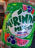 Mirinda MIX-IT Berries+Watermelon flavour - Product
