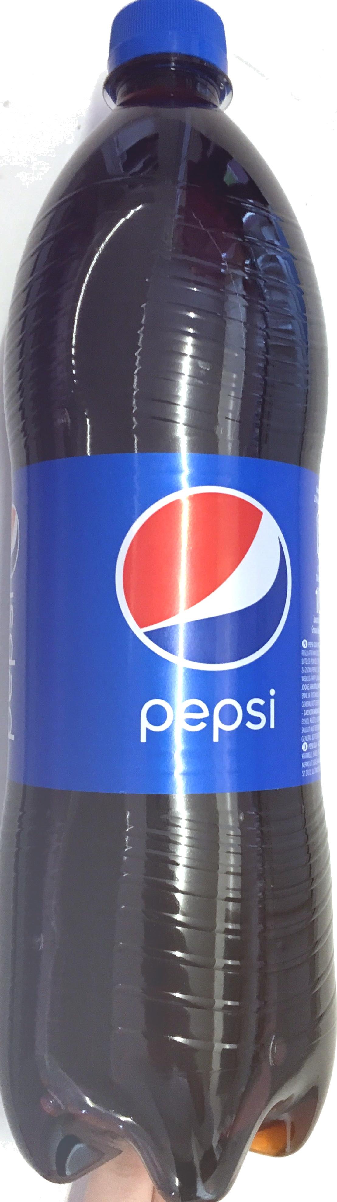 Pepsi - Produkt - fr