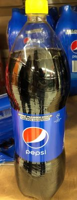 Pepsi cola - Product