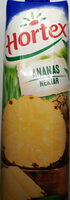 Ananas nektar - Produkt - pl