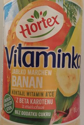 Hortex Vitaminka - Produkt - pl