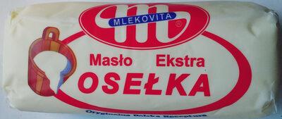 Masło ekstra - Produkt - pl
