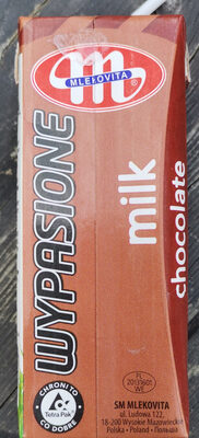 mleko czekoladowe - Product - pl