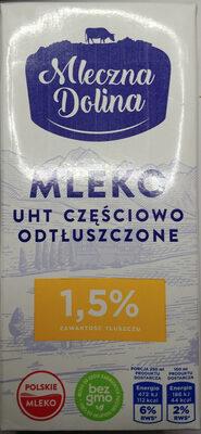 Mleko 1,5% - Product