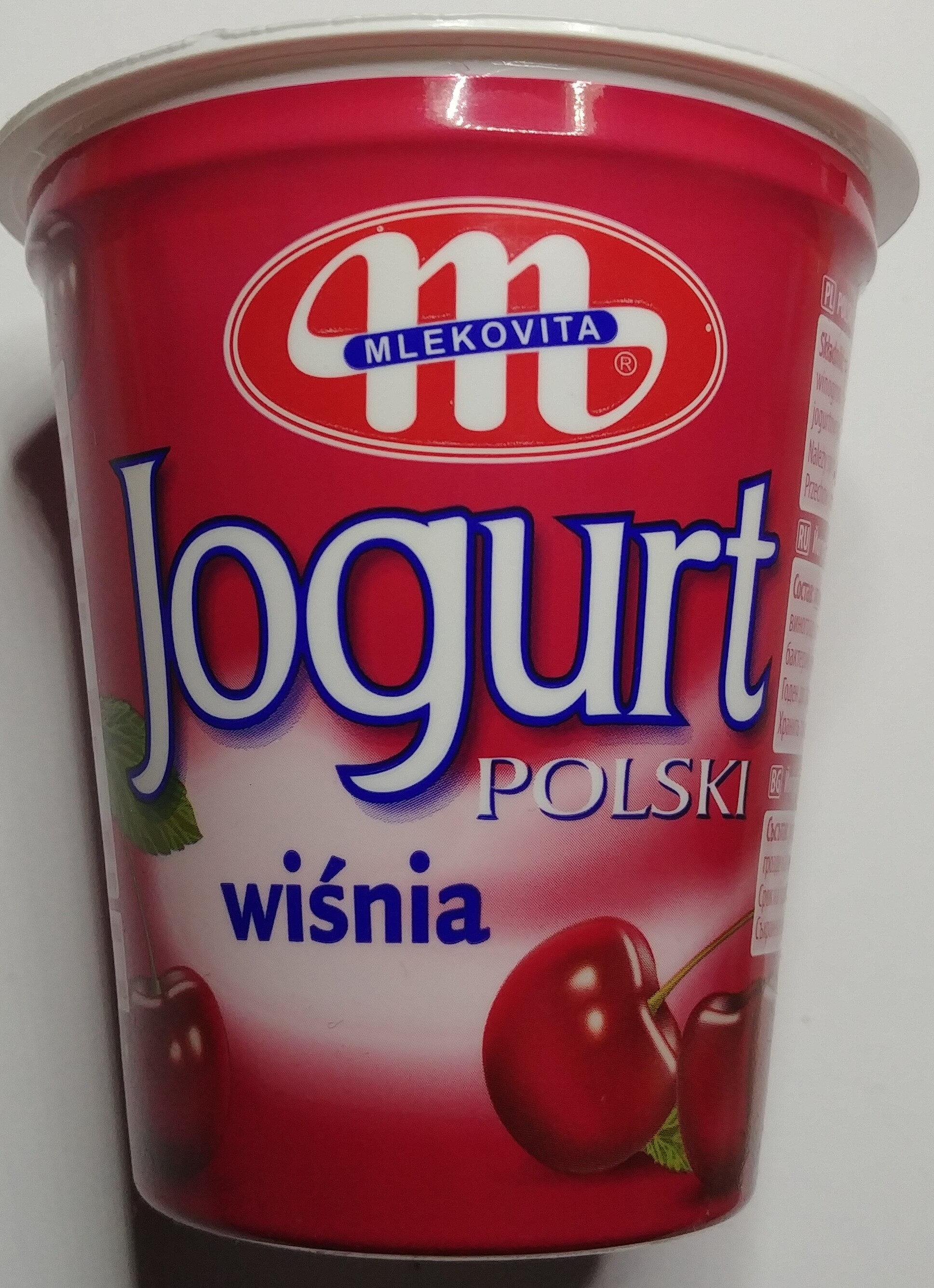 Jogurt Polski - Produkt - pl