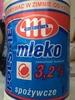 Mleko 3,2 % - Prodotto
