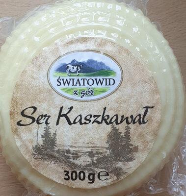 Ser Kaszkwał - Produit - pl