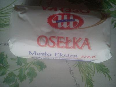 maslo ekstra - Produkt - cs
