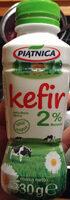 Kefir - Produkt - pl