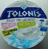 Jogurt naturalny typu greckiego 2% tłuszczu. - Produkt