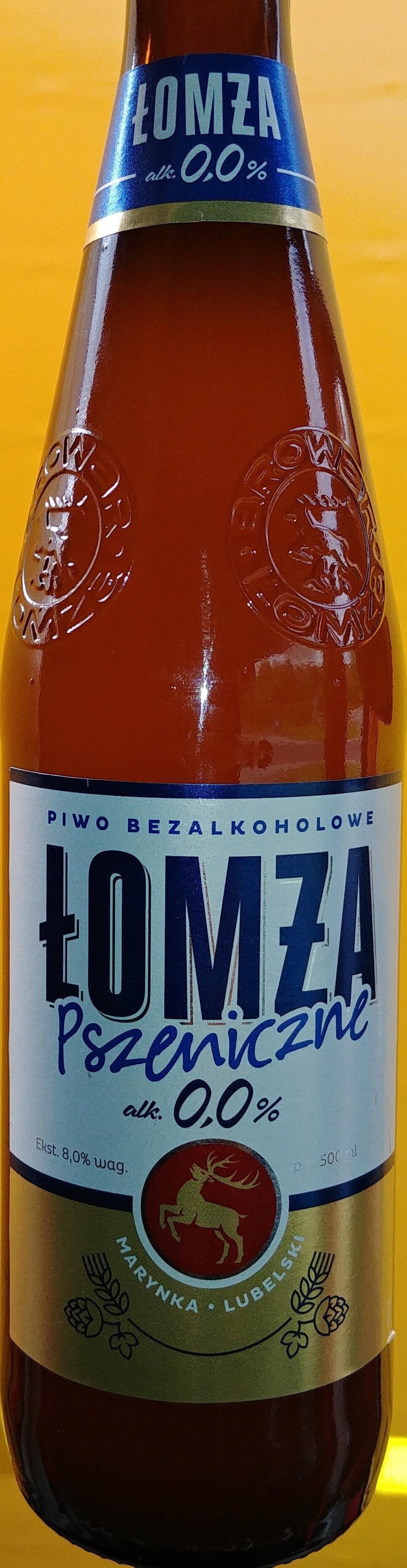 Birra analcolica - Produkt