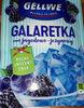 galaretka jagodowo jeżynowa - Product