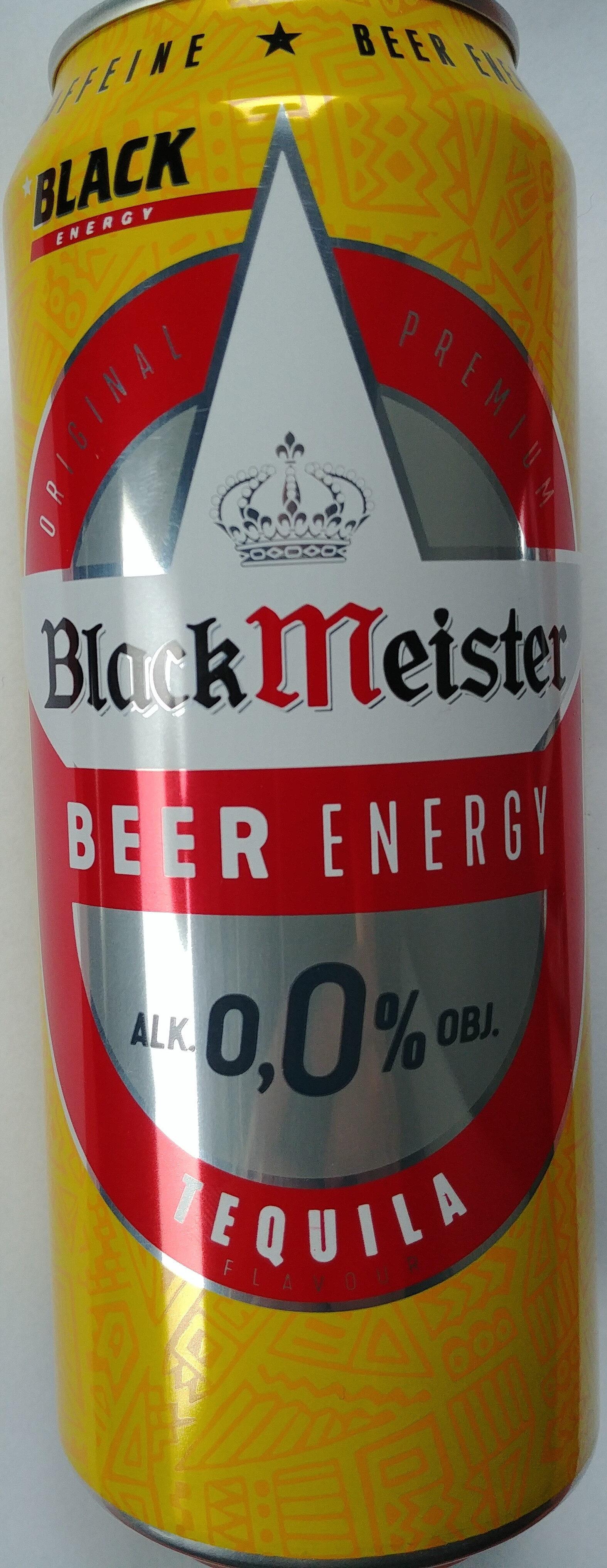 Napój piwny o smaku Tequili 0% alk. - Produkt