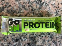 Protein WPC Bar , Muts 4 - Producte - fr