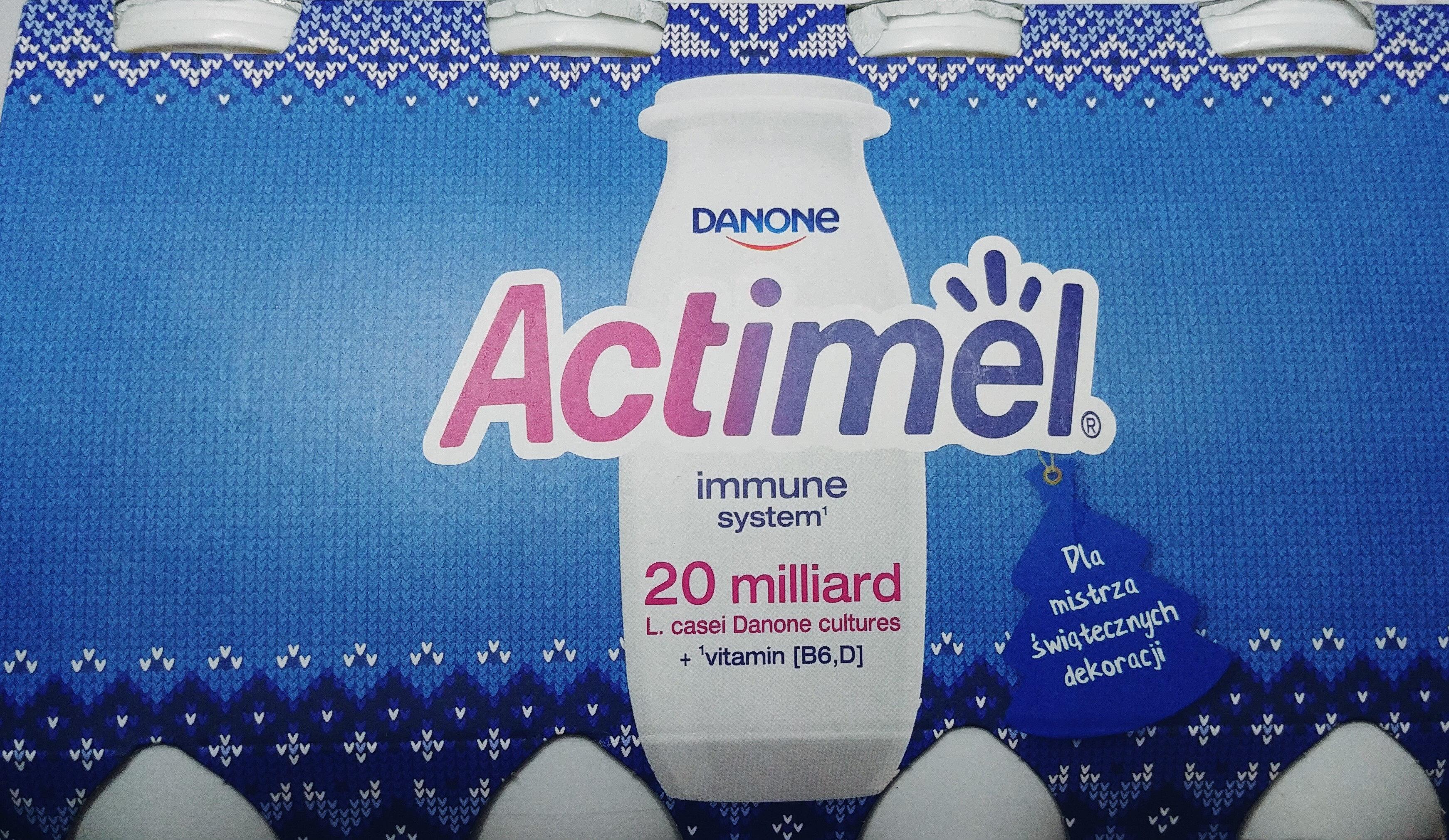 Actimel klasyczny - Produkt