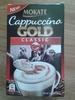 Cappuccino gold classic - Produit