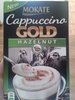 Cappuccino gold hazelnut - Product