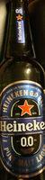 piwo bezalkoholowe heineken - Produkt - pl