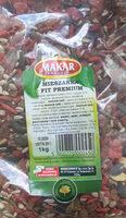 Mieszanka Fit Premium - Produkt - pl