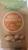 Orzechy brazylijskie bio - Product - en