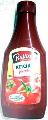 Ketchup pikantny - Produkt