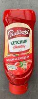 Hot tomato ketchup - Produit - fr