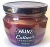 Culinair Ketchup Ail Grille thym et miel - Produit