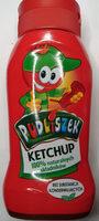 Ketchup łagodny Pudliszek - Produit - pl