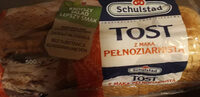pieczywo tostowe - Produkt - pl