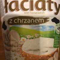 Serek Laciaty z chrzanem - Product - en